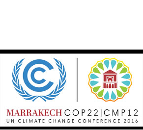 Climate Change Site UNFCCC – COP22, 7.-18 November 2016 Marakkesh, Morocco post top image