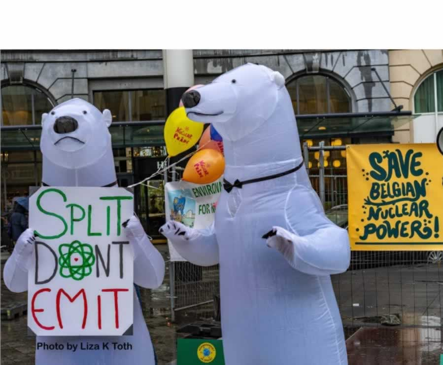 Climate Change site Split, don't Emit post image