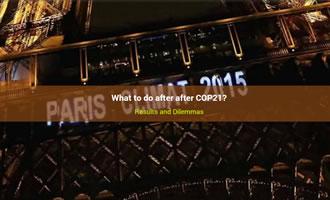 Climate change site Paris Conclusions Charts link image